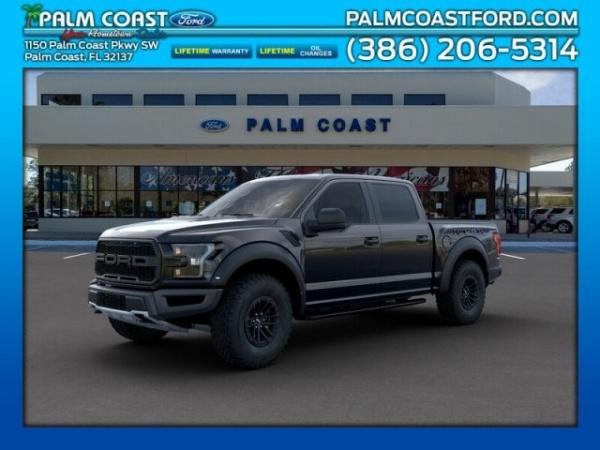 2019 Ford F-150 in Palm Coast, FL