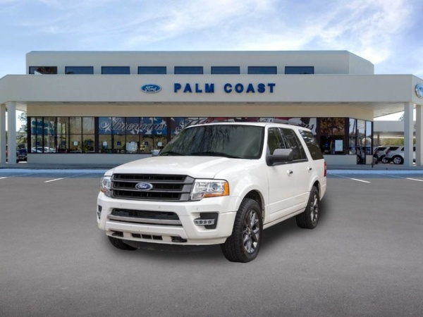 2017 Ford Expedition in Palm Coast, FL