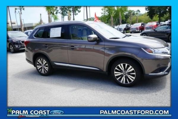 2019 Mitsubishi Outlander in Palm Coast, FL