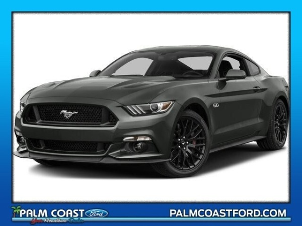 2016 Ford Mustang in Palm Coast, FL