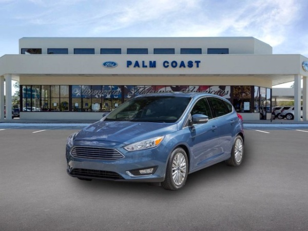 2018 Ford Focus in Palm Coast, FL