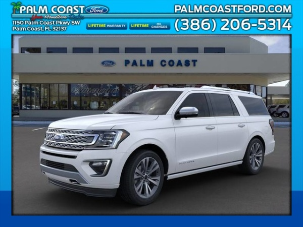 2020 Ford Expedition in Palm Coast, FL