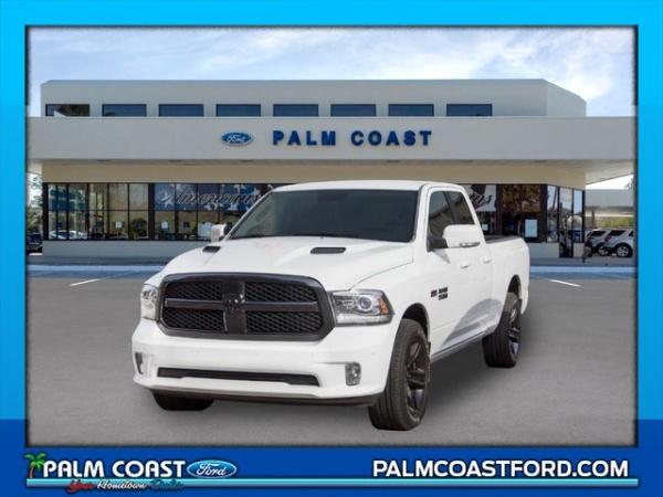2017 Ram 1500 in Palm Coast, FL