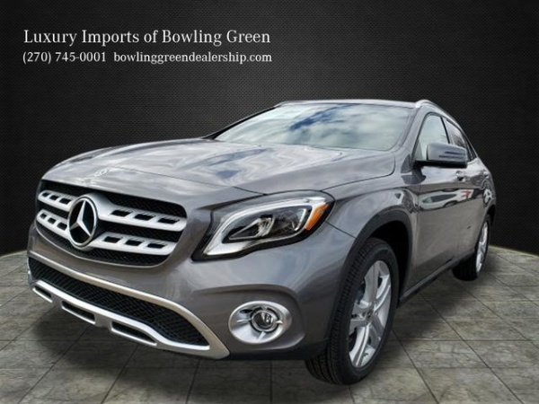 2020 Mercedes-Benz GLA in Bowling Green, KY