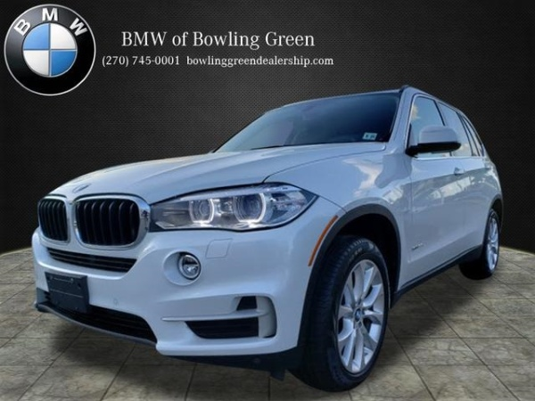 2016 BMW X5 in Bowling Green, KY
