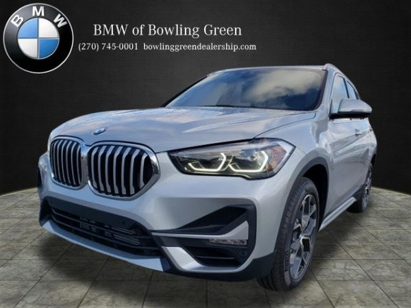 2020 BMW X1 in Bowling Green, KY