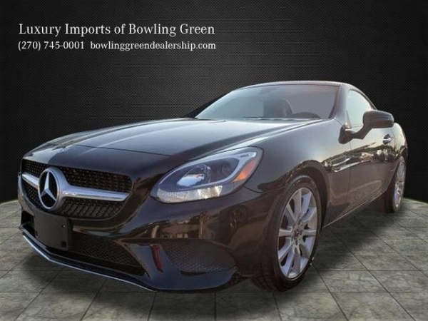 2017 Mercedes-Benz SLC in Bowling Green, KY