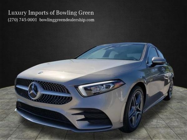2019 Mercedes-Benz A-Class in Bowling Green, KY
