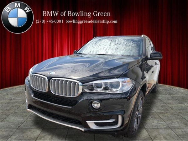 2018 Bmw X5 In Bowling Green Ky