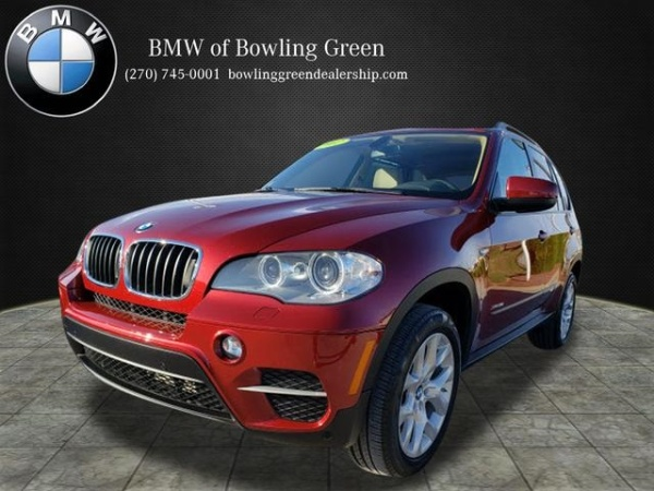 2012 BMW X5 in Bowling Green, KY