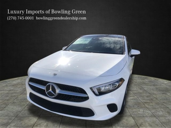 2019 Mercedes-Benz A-Class in Bowling Green, KY