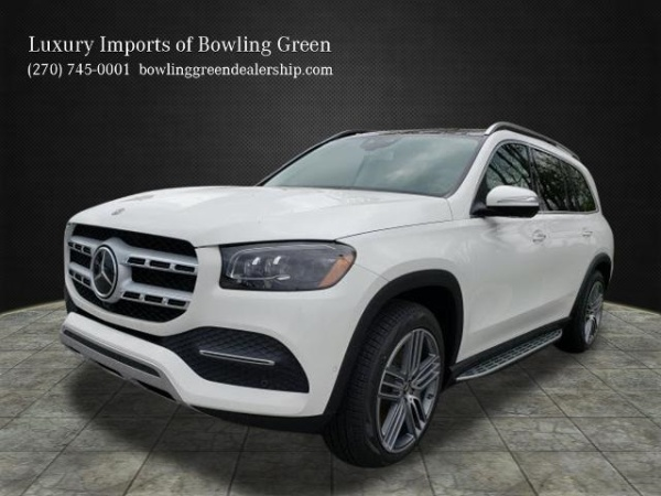 2020 Mercedes-Benz GLS in Bowling Green, KY