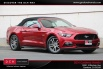 2016 Ford Mustang GT Premium Convertible for Sale in Gardena, CA
