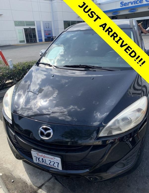 2013 Mazda Mazda5 in Gardena, CA