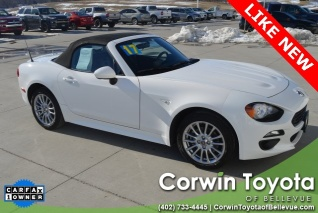 Used Fiat 124 Spider For Sale Search 153 Used 124 Spider Listings