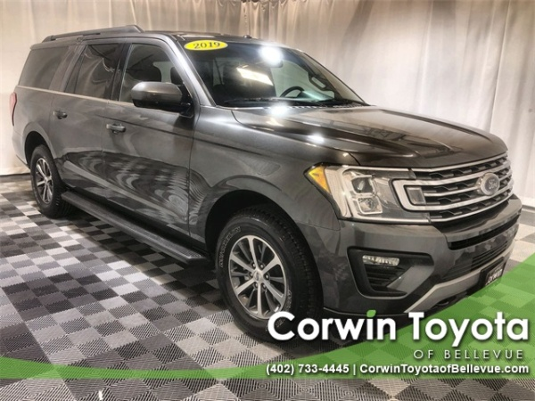 2019 Ford Expedition in Bellevue, NE
