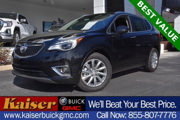 2019 Buick Envision in Deland, FL