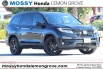 2020 Honda Pilot Black Edition AWD for Sale in Lemon Grove, CA