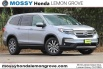 2019 Honda Pilot EX-L with Navigation/Rear Entertainment System AWD for Sale in Lemon Grove, CA
