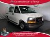 2018 GMC Savana Cargo Van 2500 Short Wheelbase for Sale in Tampa, FL