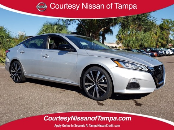 2020 Nissan Altima in Tampa, FL