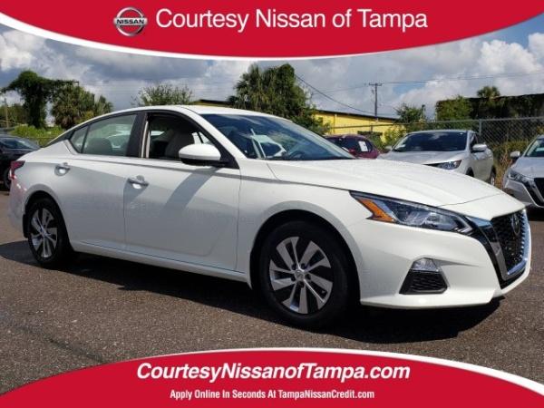 2019 Nissan Altima in Tampa, FL