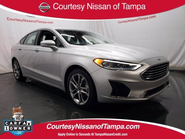 2019 Ford Fusion in Tampa, FL