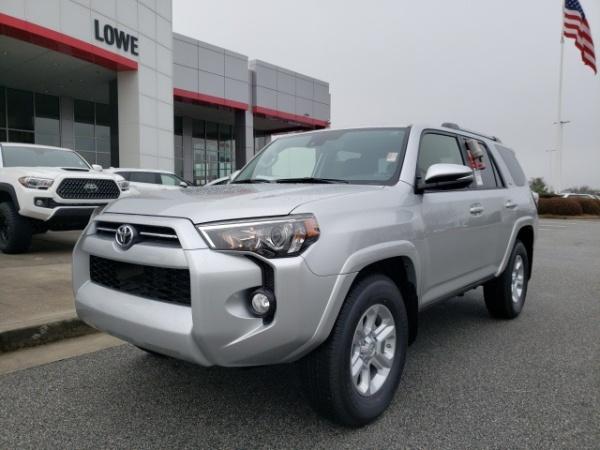 2020 Toyota 4Runner in Warner Robins, GA