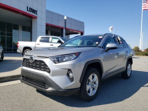 2019 Toyota RAV4 in Warner Robins, GA