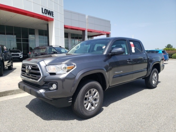 2019 Toyota Tacoma in Warner Robins, GA