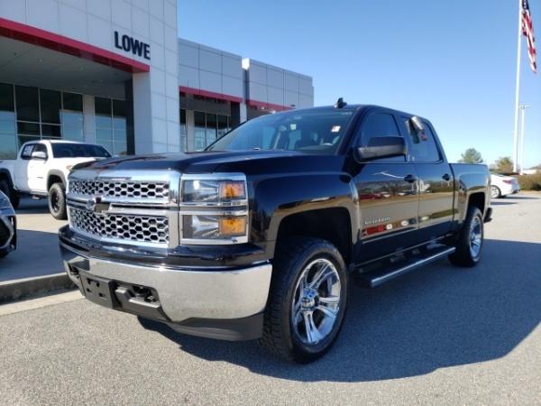 2015 Chevrolet Silverado 1500 in Warner Robins, GA