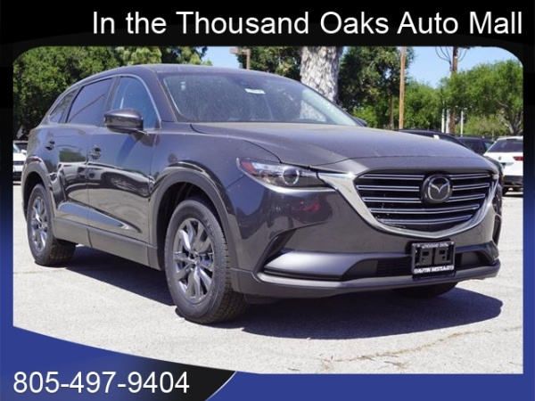 2020 Mazda CX-9 in Thousand Oaks, CA