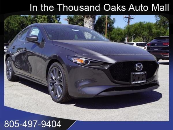 2020 Mazda Mazda3 in Thousand Oaks, CA