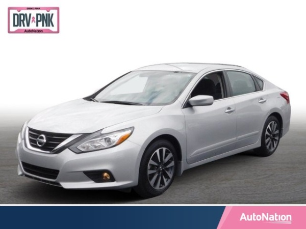 2017 Nissan Altima In Lithia Springs, GA