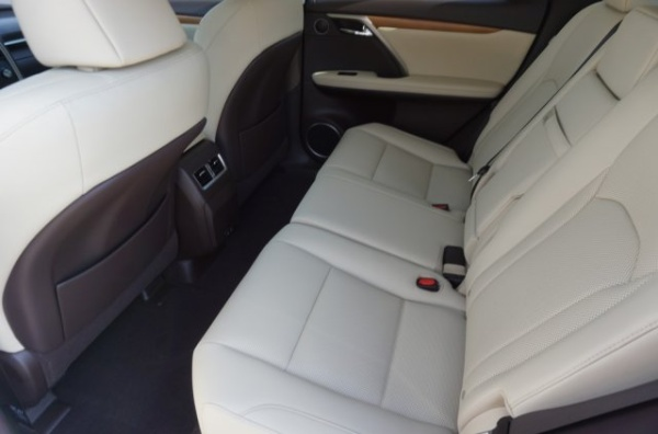 2020 Lexus RX in Grapevine, TX