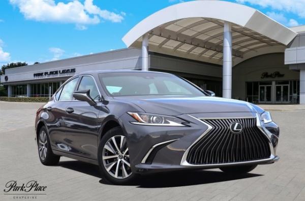 2020 Lexus ES in Grapevine, TX