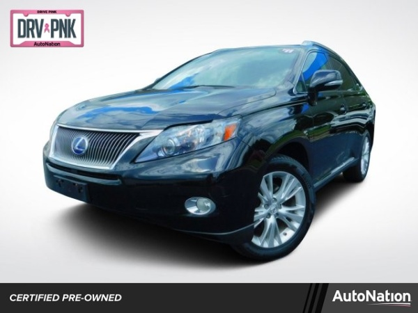 Lexus Columbus Ga >> 2011 Lexus Rx Rx 450h Hybrid Awd For Sale In Columbus Ga