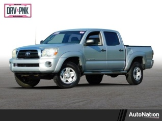 Used 2005 Toyota Tacoma PreRunner Double Cab V6 RWD Automatic For Sale In  Columbus, GA