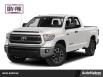 2014 Toyota Tundra SR5 Double Cab 6.5' Bed 4.6L V8 RWD for Sale in Columbus, GA