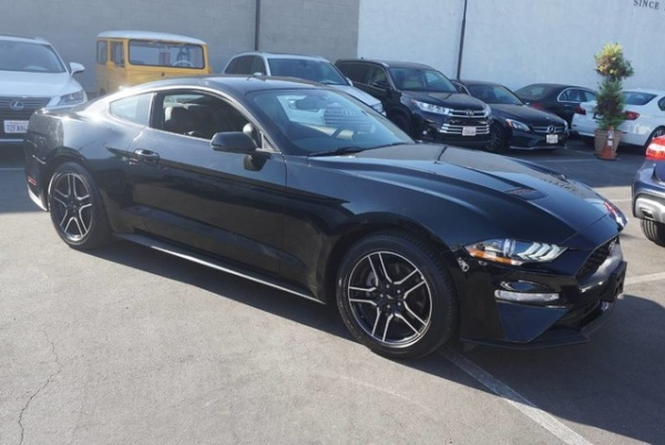 2018 Ford Mustang in Monterey Park, CA