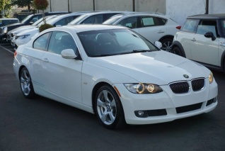 2010 Bmw 3 Series 328i Coupe For In Monterey Park Ca