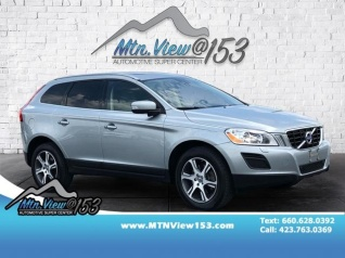 Used Volvos For Sale In Chattanooga Tn Truecar