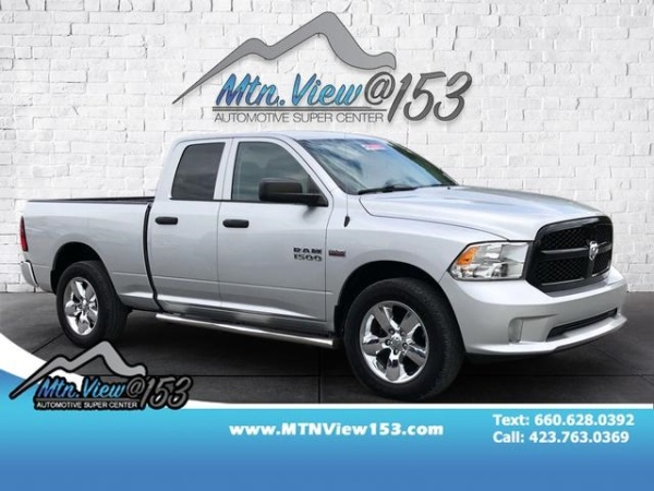 2014 Ram 1500 in Chattanooga, TN