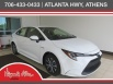 2020 Toyota Corolla Hybrid LE CVT for Sale in Athens, GA