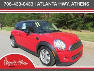 Mini Cooper Atlanta >> Used Mini Coopers For Sale In Atlanta Ga Truecar