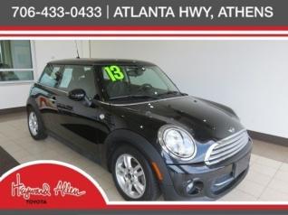 Mini Cooper Atlanta >> Used Minis For Sale In Atlanta Ga Truecar