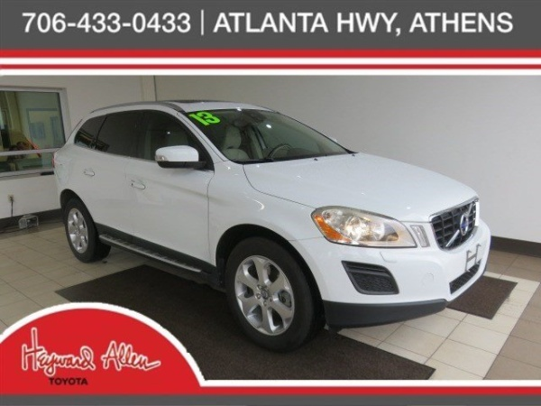 2013 Volvo XC60 in Athens, GA
