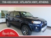 2020 Toyota 4Runner TRD Off Road 4WD for Sale in Athens, GA