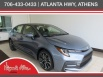 2020 Toyota Corolla XSE CVT for Sale in Athens, GA