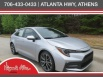 2020 Toyota Corolla SE CVT for Sale in Athens, GA
